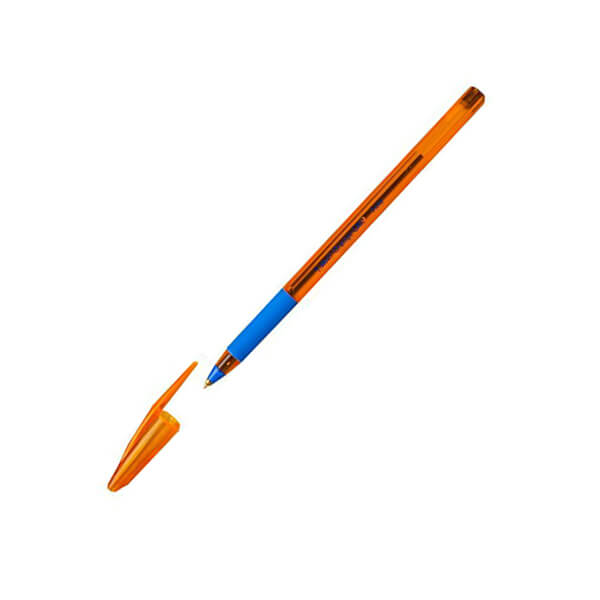 "Ручка TM BIC ""Orange Grip"" синяя (bc2115761)"